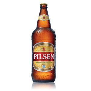 Cerveza Pilsen de 1 L