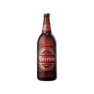 Cerveza Patricia de 1 L