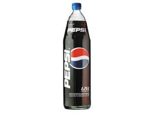 Refresco linea Pepsi de 1.25 cc