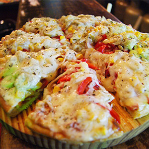 Pizzeta Ipanema