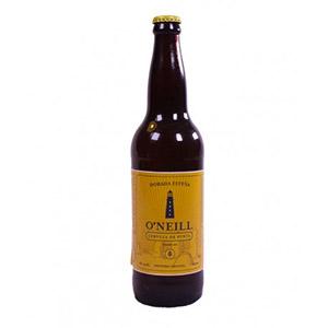O'Neill - Golden Ale