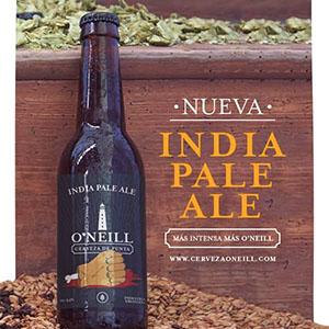 O'Neill Indi Pale Ale (IPA)