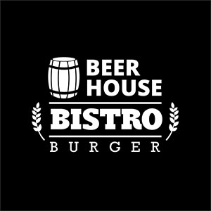 Beer House bistro Burger by Corner Bistro
