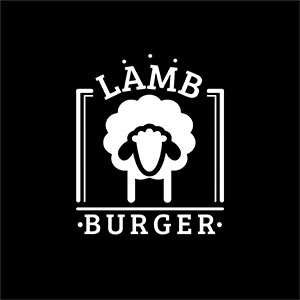 Lamb Burger by The Breslin