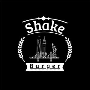Shake Burger by Shake Shak