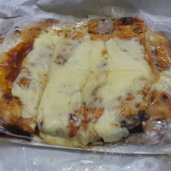 Promo - Pizza muzzarella (2 x 1)
