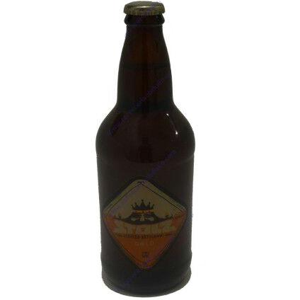 Cerveza Stolz Golden Ale