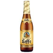 Cerveza Leffe 330 ml