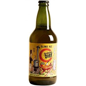 Cerveza Blonde Ale 500 ml