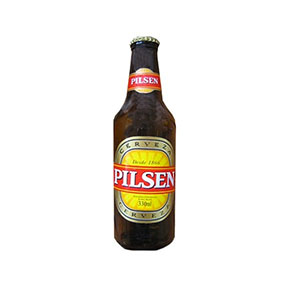 Cerveza Pilsen 330 ml