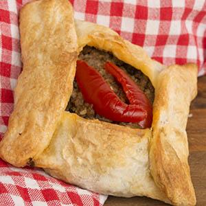Empanada Santa Maria de Lehemeyun