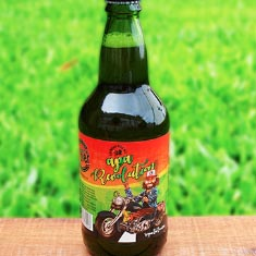 Cabesas Bier Apa Revolution