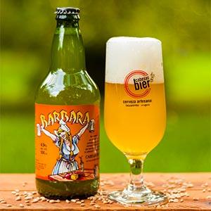 Cabesas Bier Bárbara