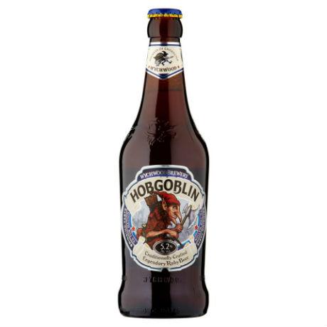Wychwood - Hobgoblin Rubi