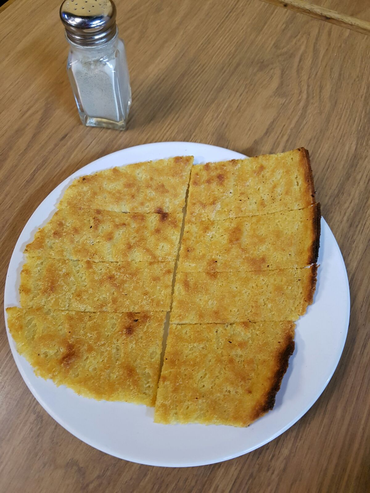 Faina (porcion)