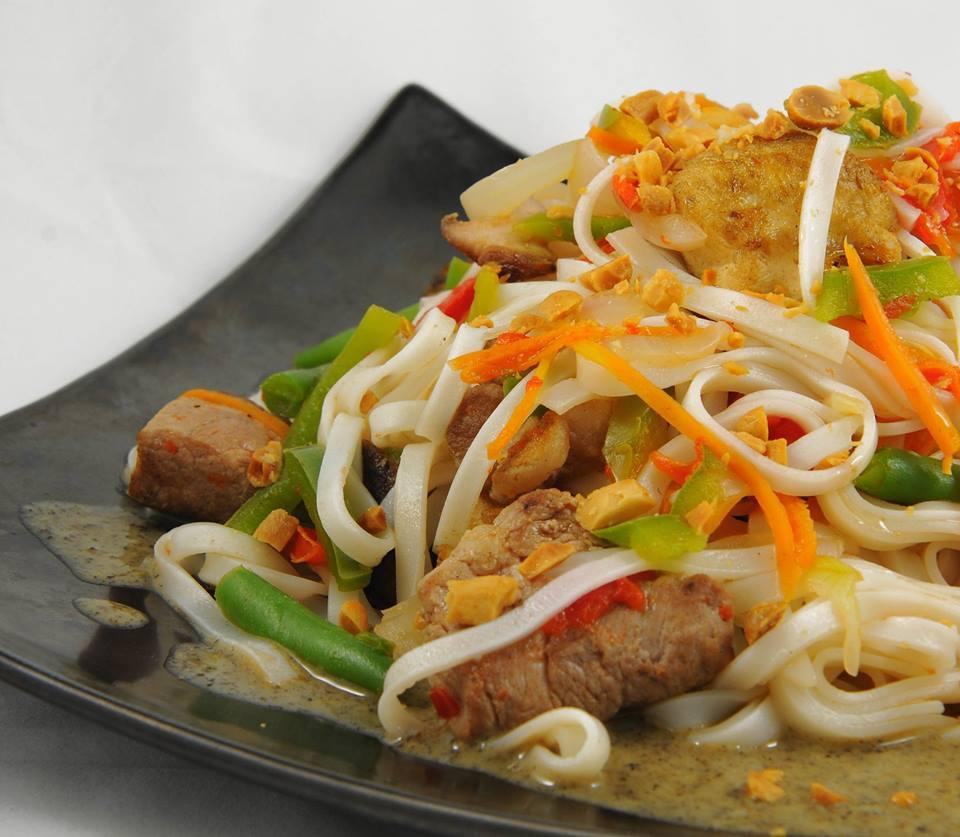 Vietnamita wok 500 g