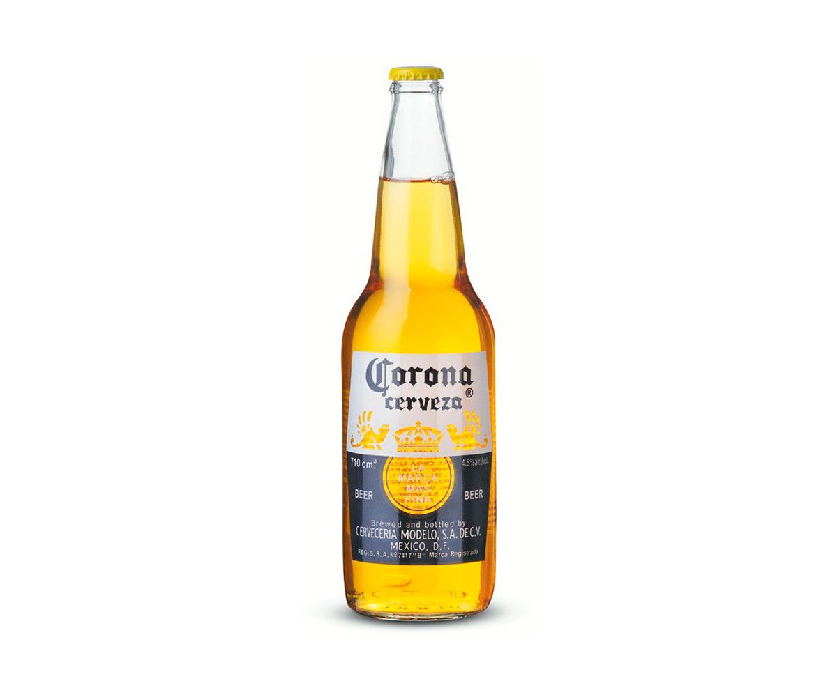 Cerveza Corona 720 ml