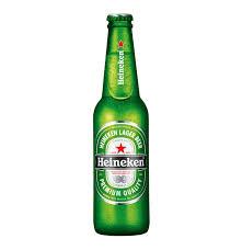 Cerveza Heineken lata 475 ml