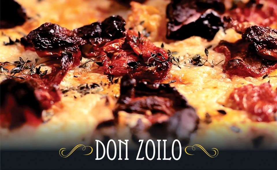 Pizzeta Don Zoilo