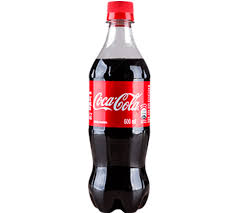 Gaseosa Coca Cola 600 ml