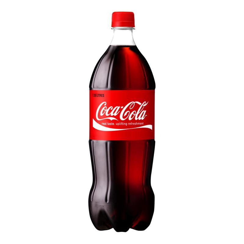 Gaseosa Coca Cola 1.5 L