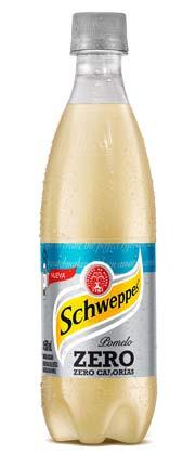 Pomelo Schweppes 1.5 L