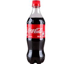 Gaseosa linea Coca Cola 600 ml
