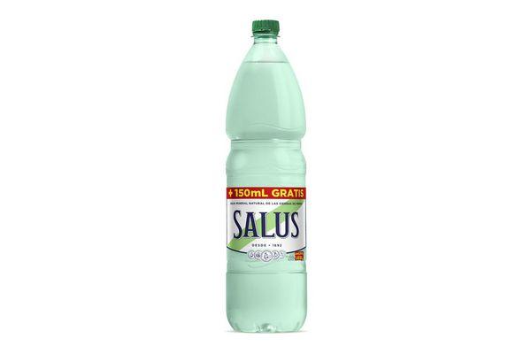 Agua Salus 1 L