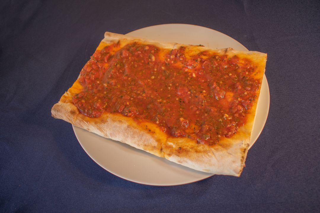 Promo - Pizza (2 x 1)