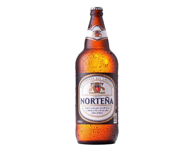 Cerveza Nortena 1 L