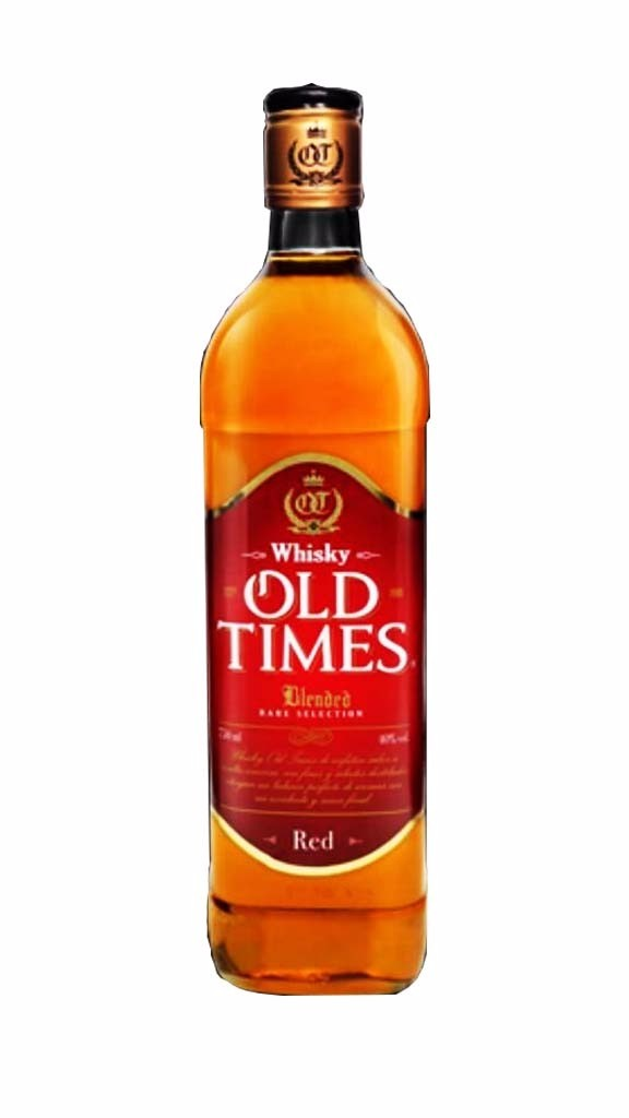 Whisky Old Times 965 ml