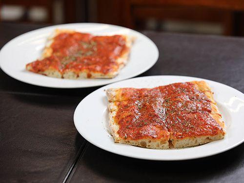 Pizza común (2 x 1)