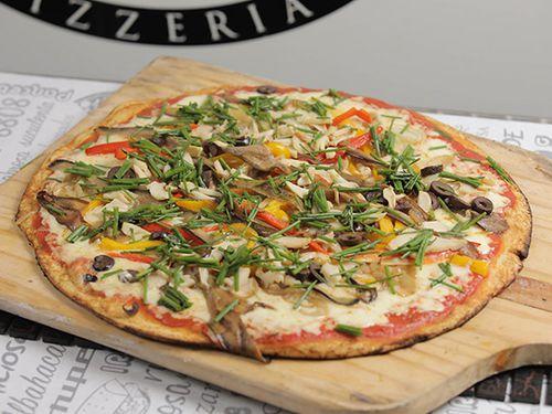 Pizza Veggie Lovers XL