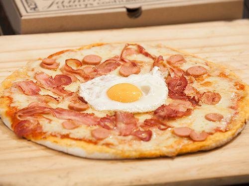Pizza Americana XL