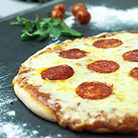 Pizza Pepperoni Calabresa XL
