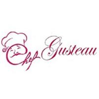 Chef Gusteau By Chef Galean