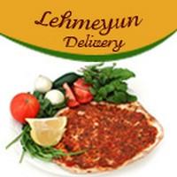 Lehmeyun Delivery