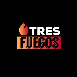Tres Fuegos