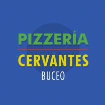 Pizzería Cervantes Buceo