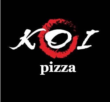 Pizza Koi