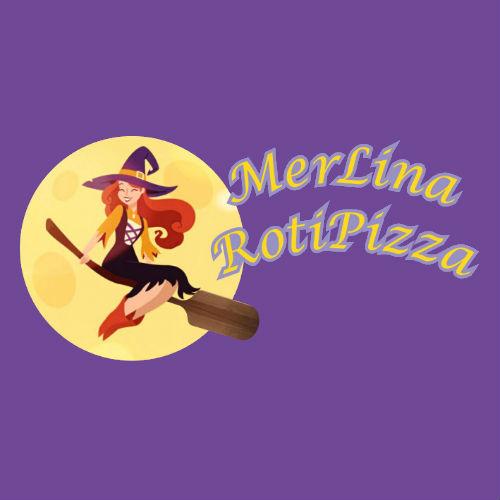 Merlina RotiPizza