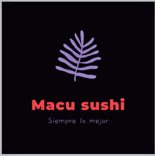 Macu Sushi