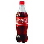 Refresco linea Coca Cola de 600 cc