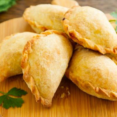 10 empanadas a elección