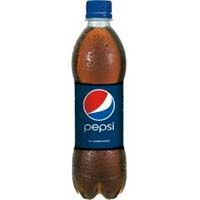 -Canje- Pepsi 500 ml