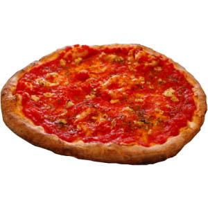 -Canje- Pizzeta clásica